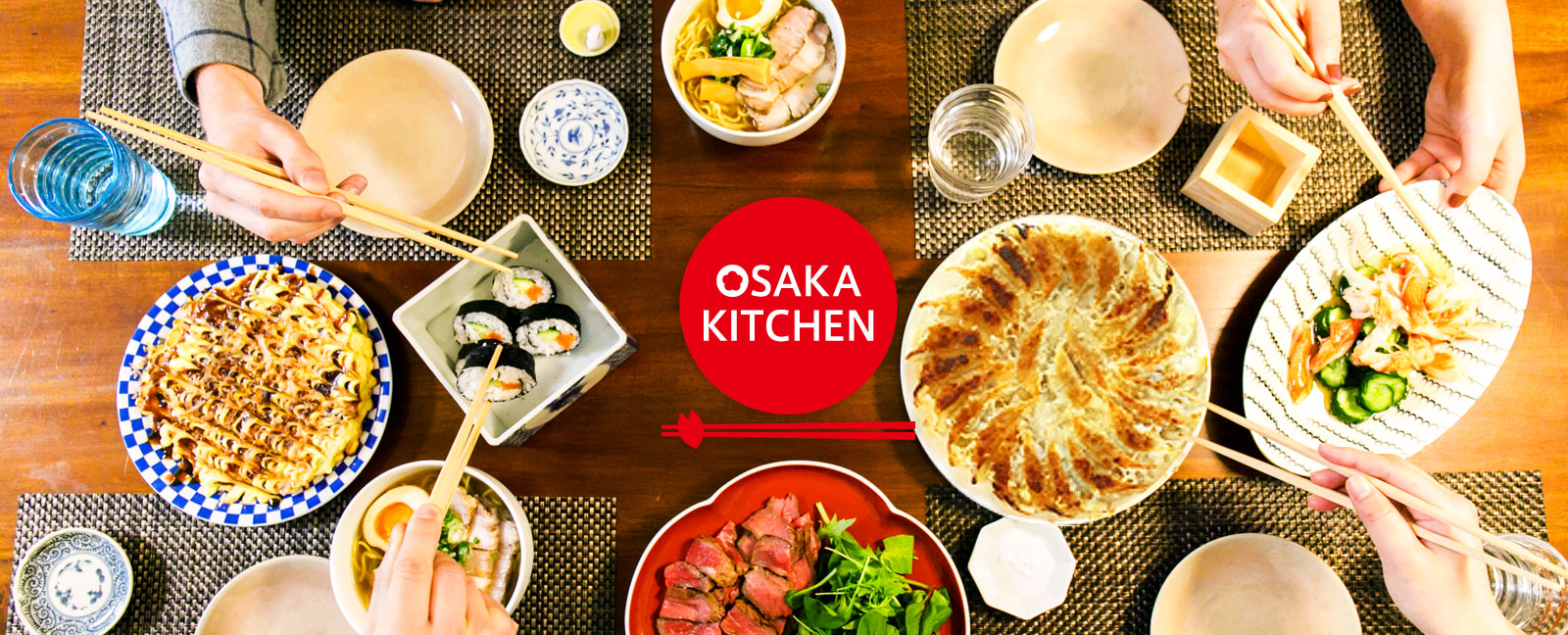 OSAKA KITCHEN